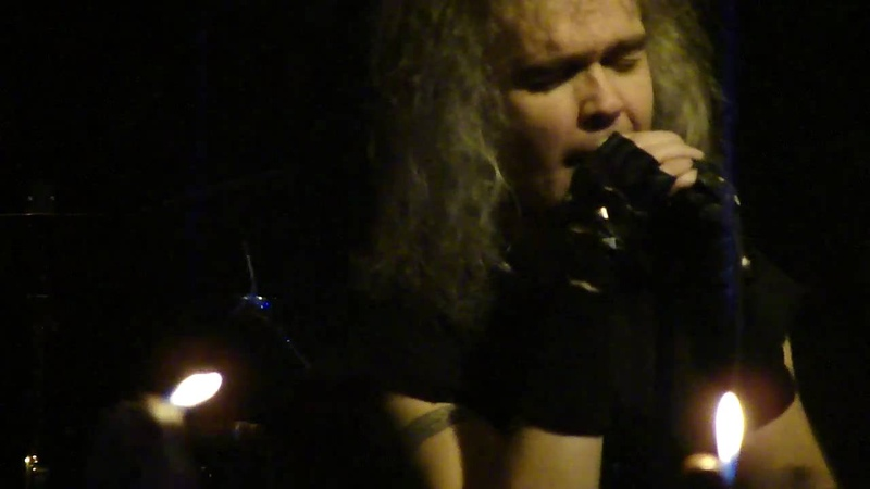 Grave Digger Yesterday live in Minsk 19 02 11