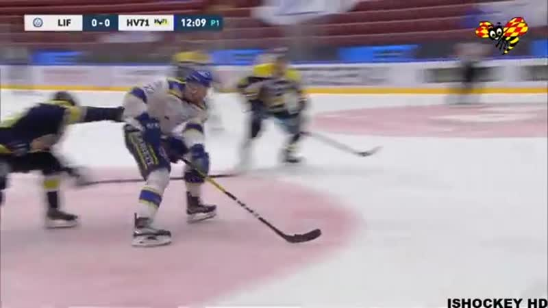 Leksands IF Hv71 HIGHLIGHTS