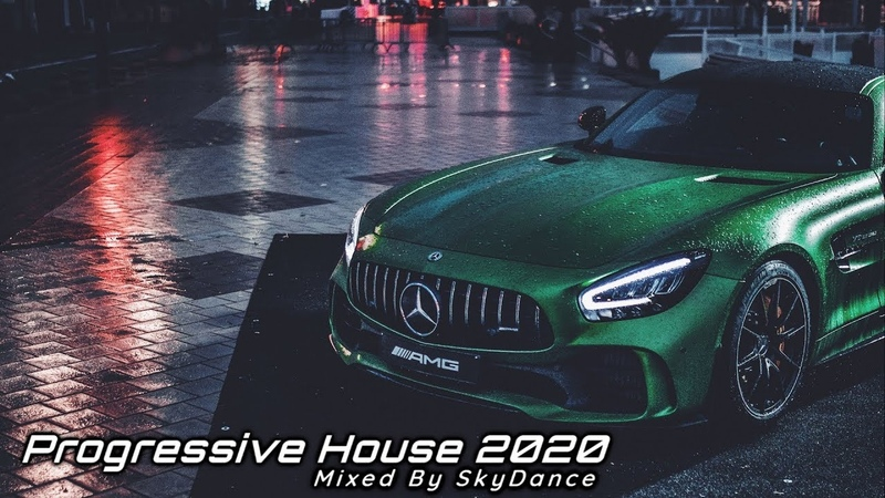 Best Progressive House Mix 2020 Mixed by SkyDance