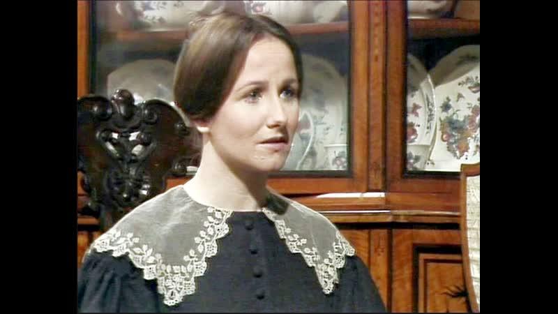 Джейн Эйр 1983 Великобритания 7 9 серии HD 1080