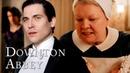 Nanny West VS Thomas Barrow | Downton Abbey