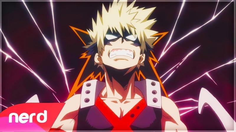 Bakugo Song Number One NerdOut My Hero Academia
