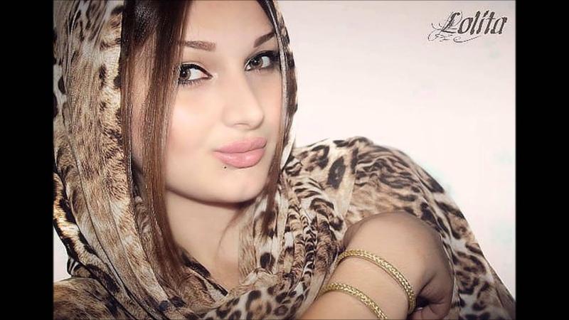 красивые девушки чечни и кавказа 2015 смотреть всем