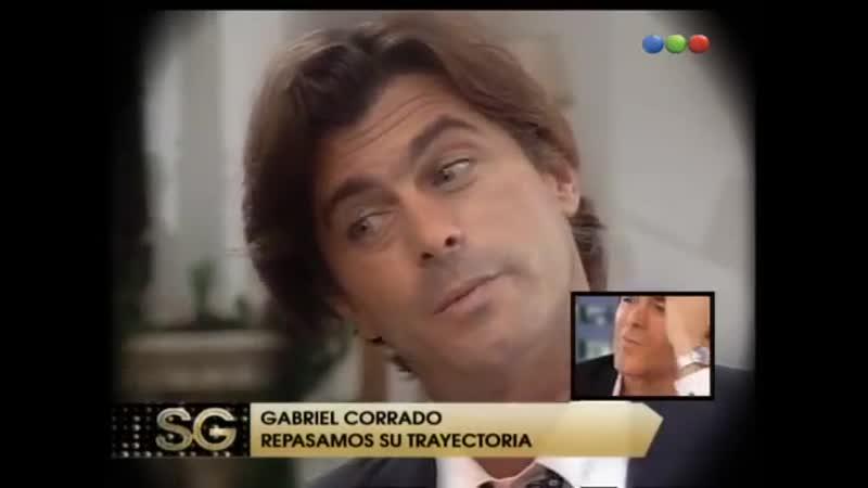 Gabriel Corrado Габриэль Коррадо