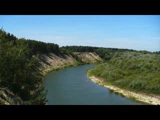10 интересный мест в Саратовской области