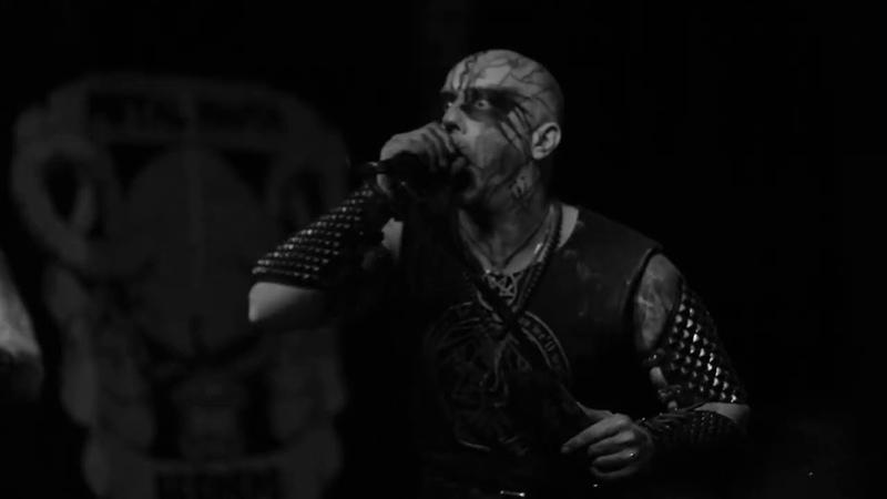 Behexen - Cave of the Dark Dreams (Music Video)