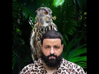 DJ KHALED Teaser