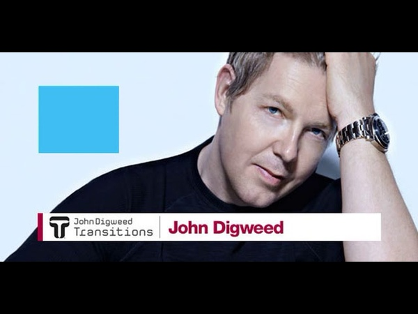 John Digweed Transitions 811 with Sascha Braemer 14 03 2020