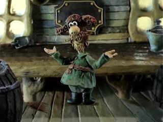 """""""Падал прошлогодний снег""""  Экран, 1983 г. Советский мультфильм для детей.Смотреть онлайн"""