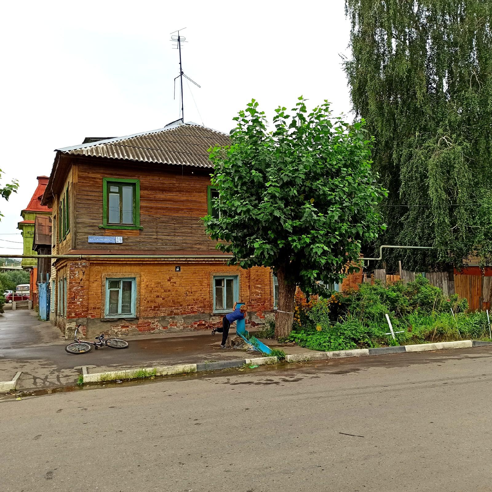 Нижний Новгород, ул - Фото