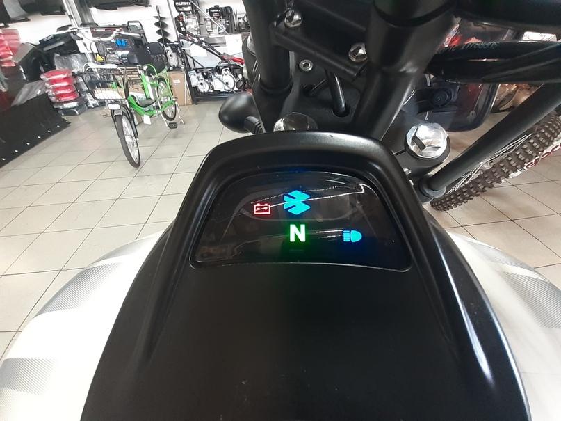 Обзор Мотоцикла BAJAJ Avenger 220 Street, изображение №16
