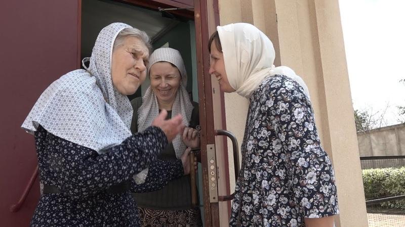 ЗАПИСКИ ИЗ ГЛУБИНКИ ТУЛЬСКАЯ ОБЛАСТЬ С КОЛЮПАНОВО БЛАЖЕННАЯ ЕФРОСИНИЯ