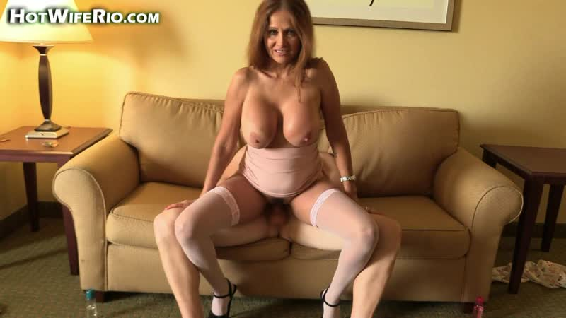 Hot Wife Rio -  LIKE MOTHER LIKE DAUGHTER