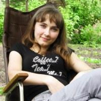 Фото профиля Марии Совой