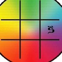 Логотип Круг Стихий - Русская астрология