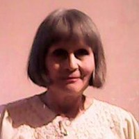 Личная фотография Светланы Пелипенко