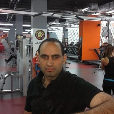 Ali Taan