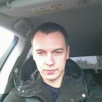 Фотография анкеты Игоря Зарицкого ВКонтакте