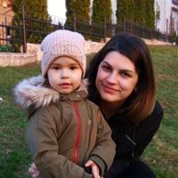 Фотография профиля Наталіи Францішковой ВКонтакте