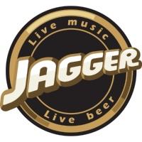 Логотип JAGGER CLUB