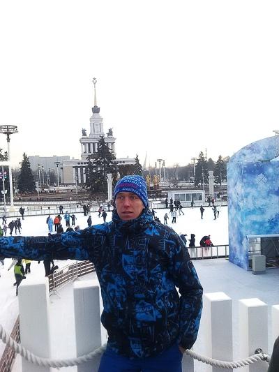 Nikolay, 36, Karelichy