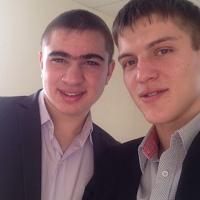 Фотография профиля Богдана Рудакова ВКонтакте