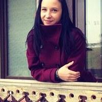Личная фотография Виктории Юрьевной