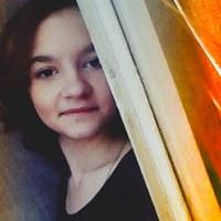 Личная фотография Кристины Слинкиной