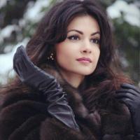 Фото Алины Макеевой
