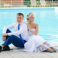Фотография анкеты Андрея Матыны ВКонтакте