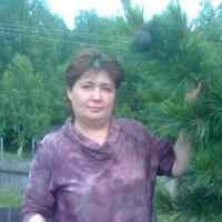Личная фотография Елены Кричевой