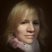 Фотография Марии Громовой