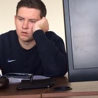 Фотография профиля Андрея Сакаева ВКонтакте
