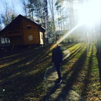 Фотография Анны Ланских ВКонтакте