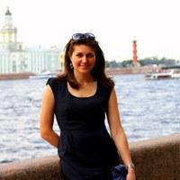 Фотография Ксении Романовой