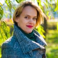 Фото Ирины Анфёровой ВКонтакте