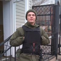 Фото профиля Влада Мордовеця