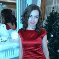 Фото профиля Алёны Игнатьевой