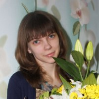 Фотография Виктории Красновой