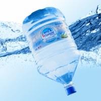 """Логотип Доставка родниковой воды """"Суздальские Напитки"""""""