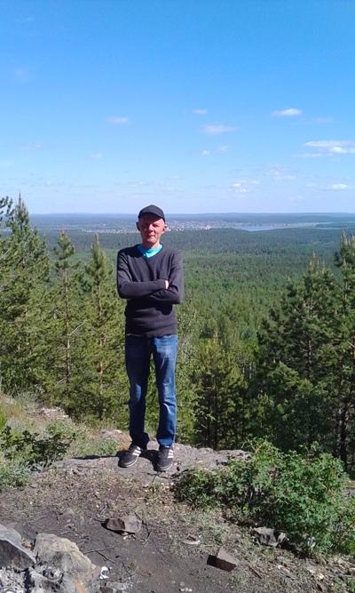 Сергей Озорнин