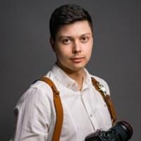 Фотография Александра Хвостенко