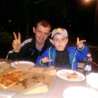 Фотография профиля Валерія Сідорука ВКонтакте
