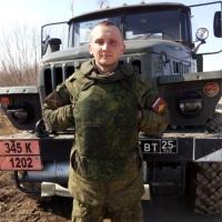 Фотография профиля Сергея Ефимова ВКонтакте