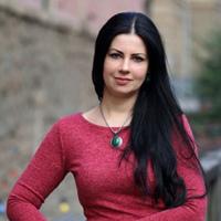 Фотография Наталии Дзятко ВКонтакте