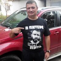 Спицын Владимир