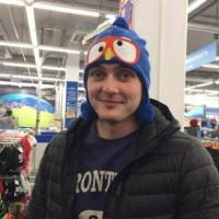 Фото профиля Павла Гаврюсева
