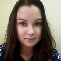 Фотография Яны Кычановой ВКонтакте