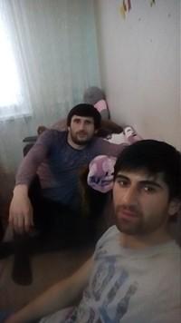 Алиев Гаджимагомед