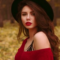 Anastasia Dorozhkina